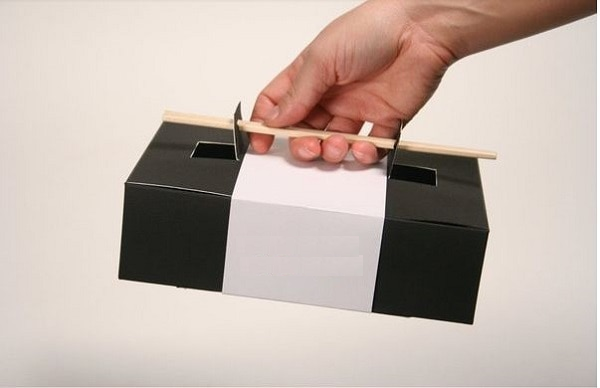 Mẫu hộp giấy đựng thức ăn nhanh độc đáo, tiện dụng thu hút khách hàng