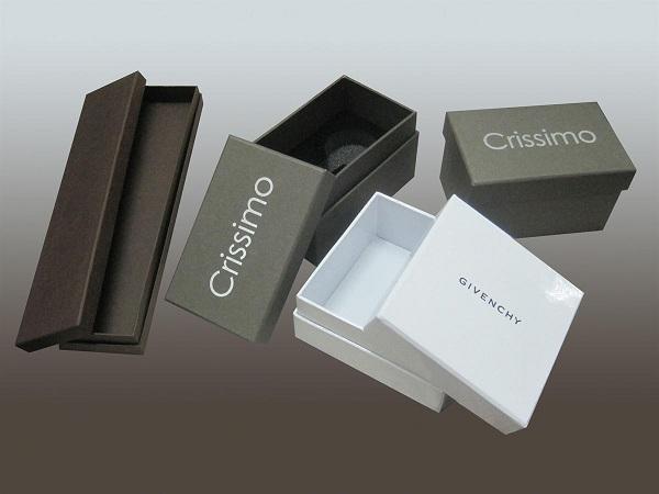 Các loại giấy thường được sử dụng để in hộp giấy