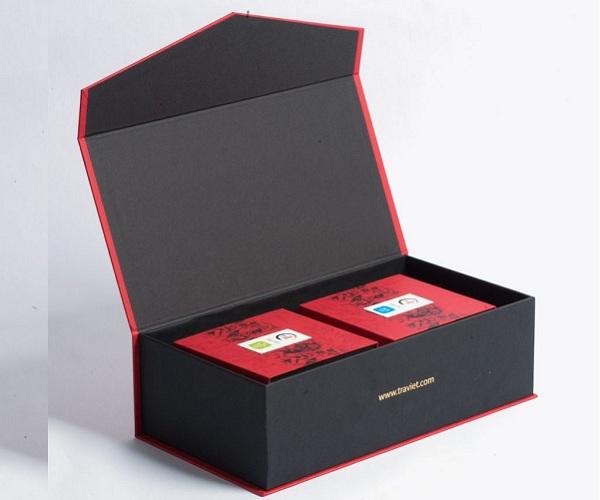 Các mẫu in hộp giấy thiết kế được ưa chuộng hiện nay